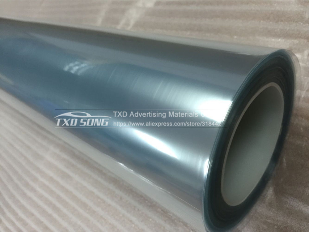 1.52*15M/LOT Clear Car Paint Protective Foil For Vehcile Wrapping Paint Protection Film Car Wrap Clear Protection Film
