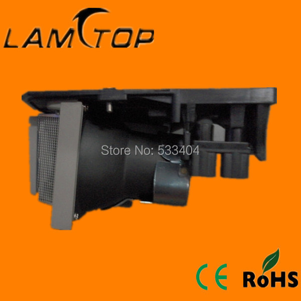 FREE SHIPPING  LAMTOP original   projector lamp with housing  SP-LAMP-037  for  X6/X7 free shipping lamtop original projector lamp with housing sp lamp 042 for in3184 in3188