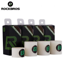 ROCKBROS Bicycle Tire Liner Puncture Proof Belt Protection Pad For 700C/26/27.5/29 Road Bike MTB Parts 2pcs