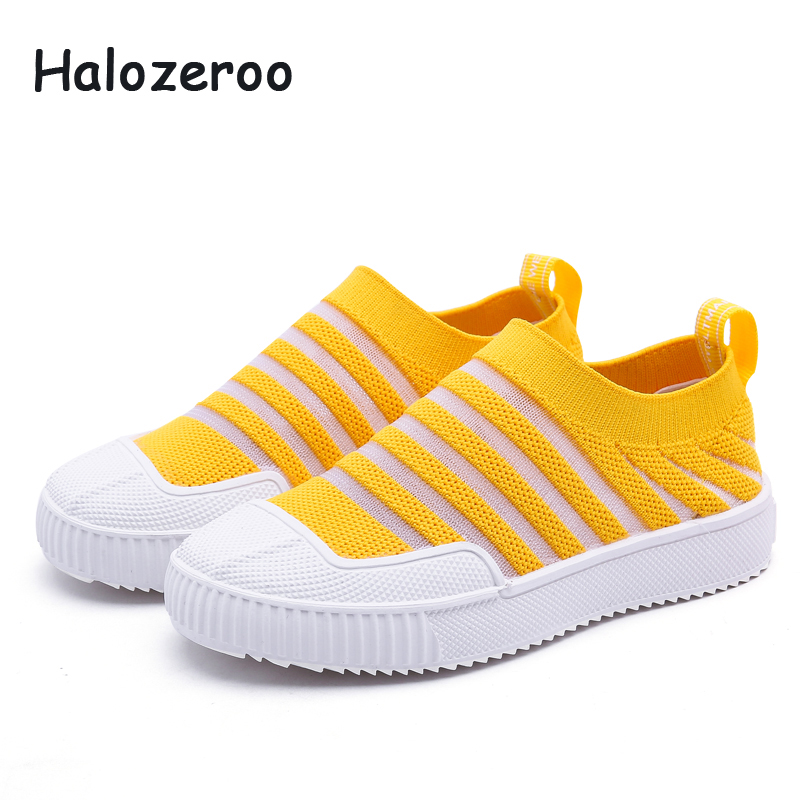 New 2019 Autumn Kids Casual Sneakers Baby Girls Sport Sneakers Children Slip On Shoes Boys Mesh Black Brand Shoes Soft TrainerNew 2019 Autumn Kids Casual Sneakers Baby Girls Sport Sneakers Children Slip On Shoes Boys Mesh Black Brand Shoes Soft Trainer