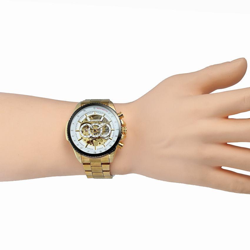 HTB1L5TCBZyYBuNkSnfoq6AWgVXac New Hot Winner 0352 Mens Watches Military Sport Clock Male Top Brand Luxury Skeleton Clocks Automatic Mechanical Steel Men Watch