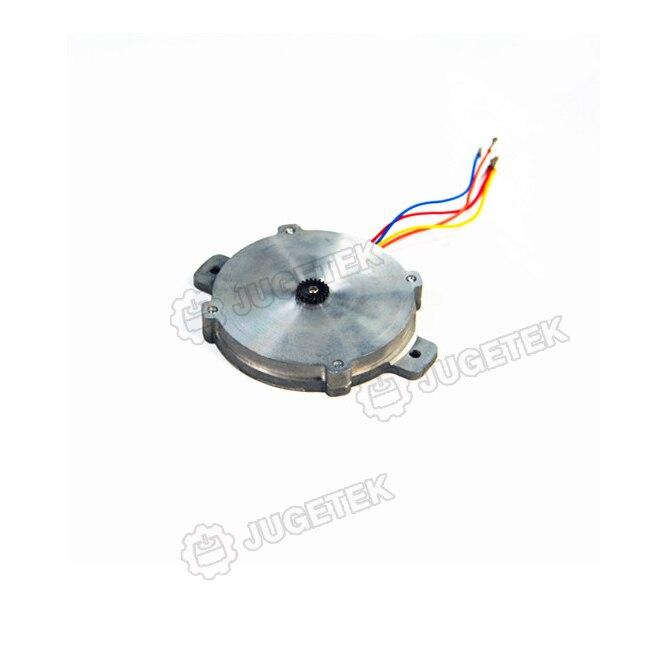 цена на Ultra flat stepper motor Nema23 for feeders