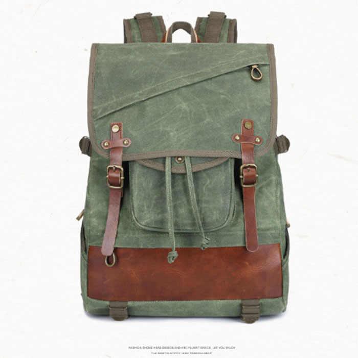 Унисекс Путешествия Водонепроницаемый Рюкзаки Мода студентов колледжа сумки для подростков мальчиков девочек ноутбук рюкзак хаки/Армейский зеленый/серый