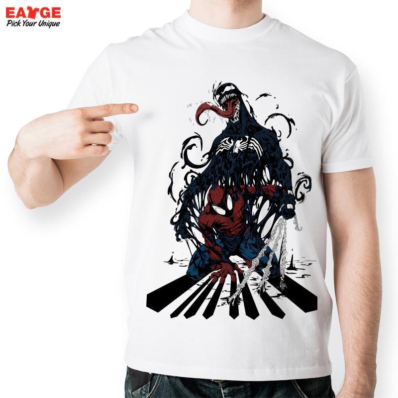 Online Get Cheap Spiderman Design Shirt -Aliexpress.com | Alibaba ...