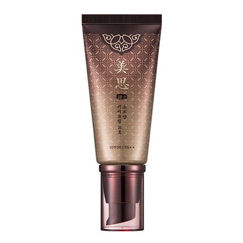 MISSHA Cho Bo Yang BB Creme 50ml SPF30 PA + + UV Blockieren Revitalisierende BB CC Creme Make-Up Gesicht Bleaching feuchtigkeits Concealer