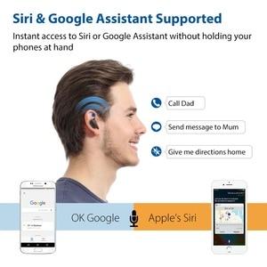 Image 3 - [Nueva versión] Avantree TWS110 Mini auriculares inalámbricos verdaderos para pequeños canales de orejas, Auriculares deportivos Bluetooth 5,0 con control Vol