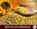 250g Gránulos de Polen de Abeja Mezclada Todos Los Naturales Wildflower Salud Cuerpo de Suministro