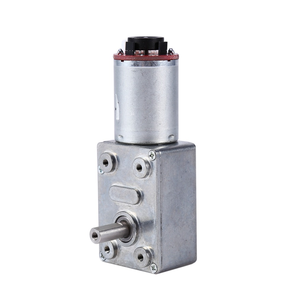 Online Get Cheap 12v Dc Motor Gearbox