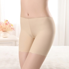 Hot Pants Women Safety lady Short Seamless Shorts Underwear women shorties