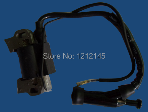 188F Generator High Voltage Set Ignition Coil Ignitor Assembly For 13HP 5KW HONDA Generator Parts Accessory