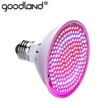 Светодиодный светильник для выращивания, полный спектр, фитолампа для гидропоники, фито-лампа для овощей, цветов, саженцев, растений, светильник ing