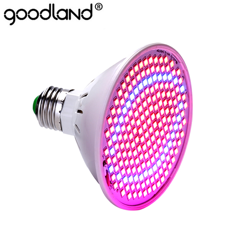 LED Grow Light Full Spectrum Fitolamp Hydroponics Phyto Lamp Phyto-Lamp For Vegetable Flower Seedlings Plants Lighting