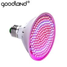LED Grow light Full Spectrum Fitolamp Hydroponics Phyto lamp Phyto Lamp For Vegetable Flower Seedlings Plants Lighting