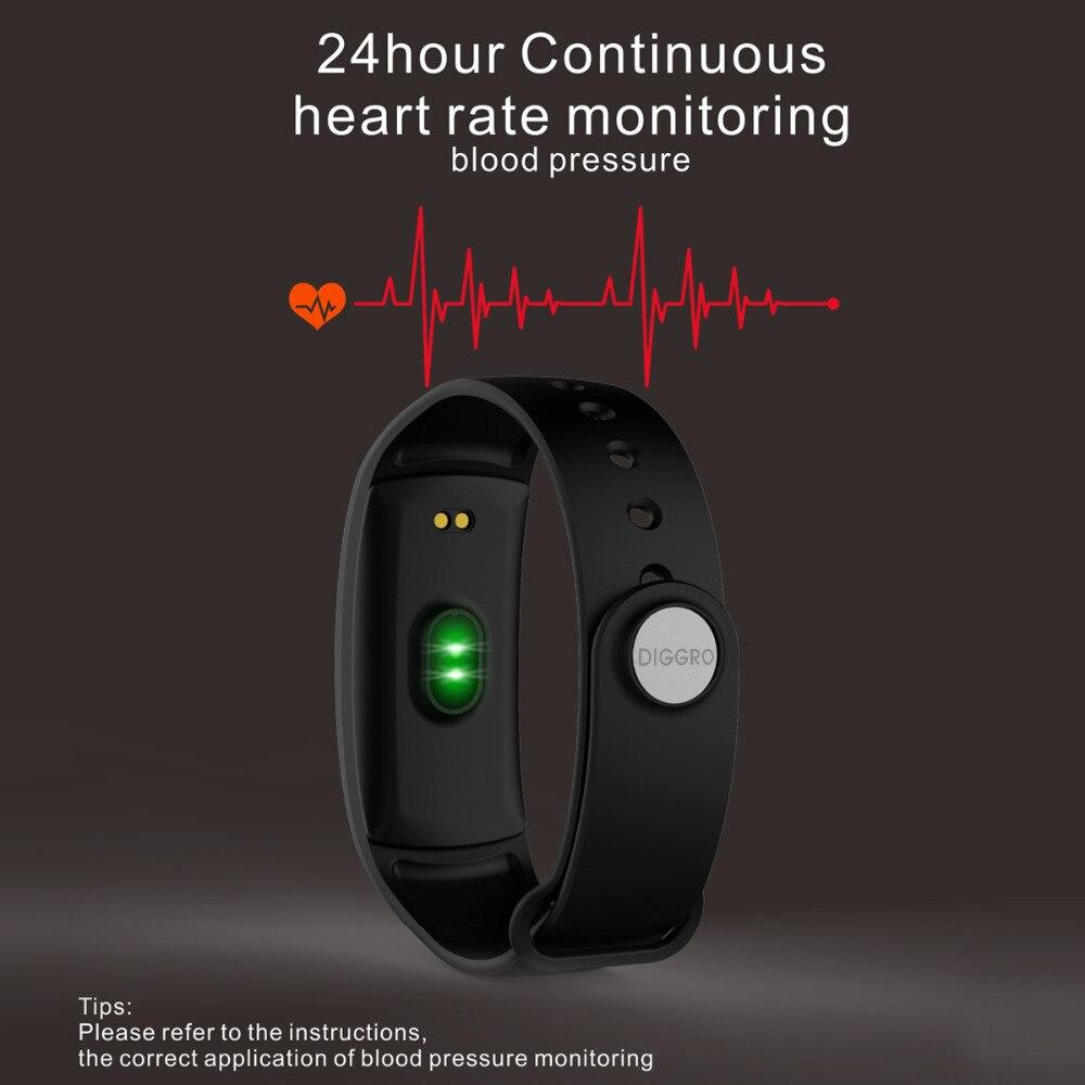 qs90 smart band