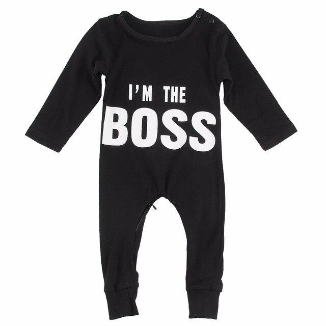 dbbade0df244cc 2017 new fashion kleinkind kinder mädchen kleidung gesetzt sommer kurzarm  mini boss t-shirt tops