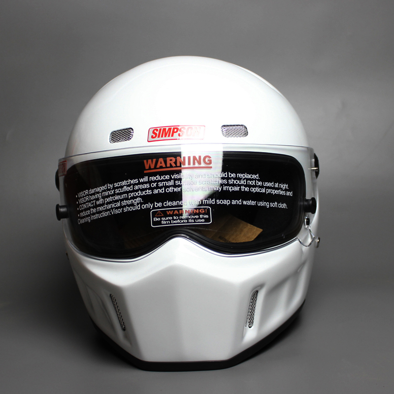 Online Shop DIY CRG ATV Personalized SIMPSON Sticker Motorcycle - Custom motorcycle helmet stickers and decalssimpson motorcycle helmets