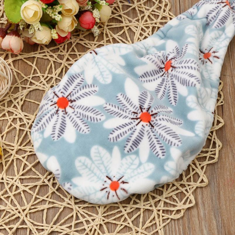 MUQGEW Bra Floral Pattern Bra Spring Summer Wome Soft Towel Boob Sweat Towel Wire Free Stretch Top Fitness