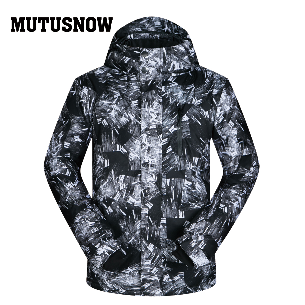 Snowboard Jacket Men 2018 New High Quality Windproof Waterproof Warmth Coat Snow HYH Male Winter Sportswear Ski Jackets Brands мотопомпа hyundai hyh 50