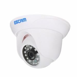 Image 4 - Esicam Snail QD500 Mni IP Camera Night Vision Waterproof outdoor HD 720P IR Cut Onvif P2P CCTV Security Camera Mobile Detection