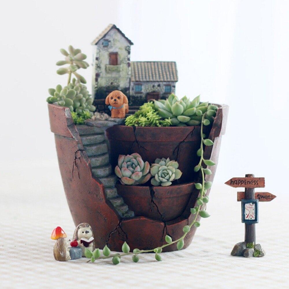 Sky Garden Planter
