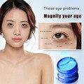 60 шт. анти-морщины вокруг глаз маска колодки темные круги удаление глаз увлажняют уход за кожей лица KG66