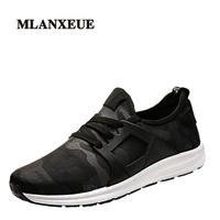Men Camouflage Color Shoes Casual Spring Men Multifunction Shoes Army Green Flat Shoes Strong Male Mesh