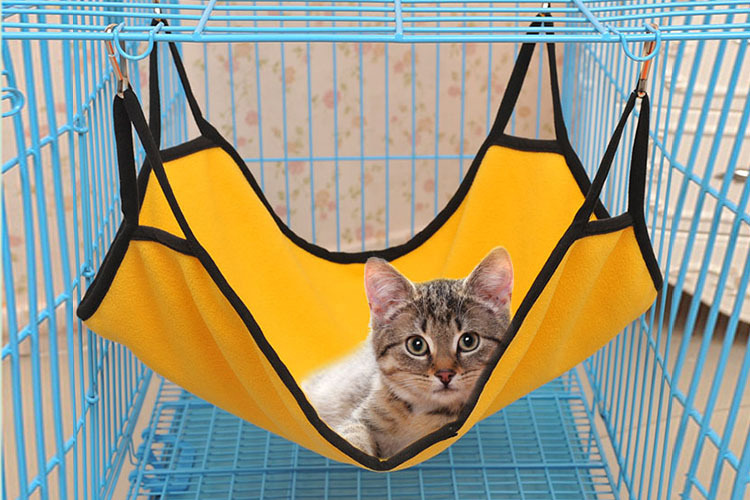 Cat Hammock Beds Cat Hammock Beds Soft Fleece 4 Colors Hanging-Free Shipping Cat Hammock Beds Soft Fleece 4 Colors Hanging-Free Shipping HTB1L5 YQFXXXXaKXVXXq6xXFXXXH