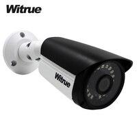Witrue 1080P Surveillance Security Cctv Camera Sony IMX323 Sensor 2 0MP AHD 30M IR Range Waterproof