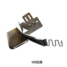 Оверлок eagle Фирменная папка hemmer(DY123) для строчки 45 мм