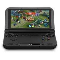 GPD XD PLUS 5 Inch Touchscreen Quad Core CPU Mali T764 GPU 2GB RAM And 32GB ROM Handheld Game Player Handheld Flip Video Game