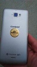24 ゴールド radisafe 抗放射線ステッカー