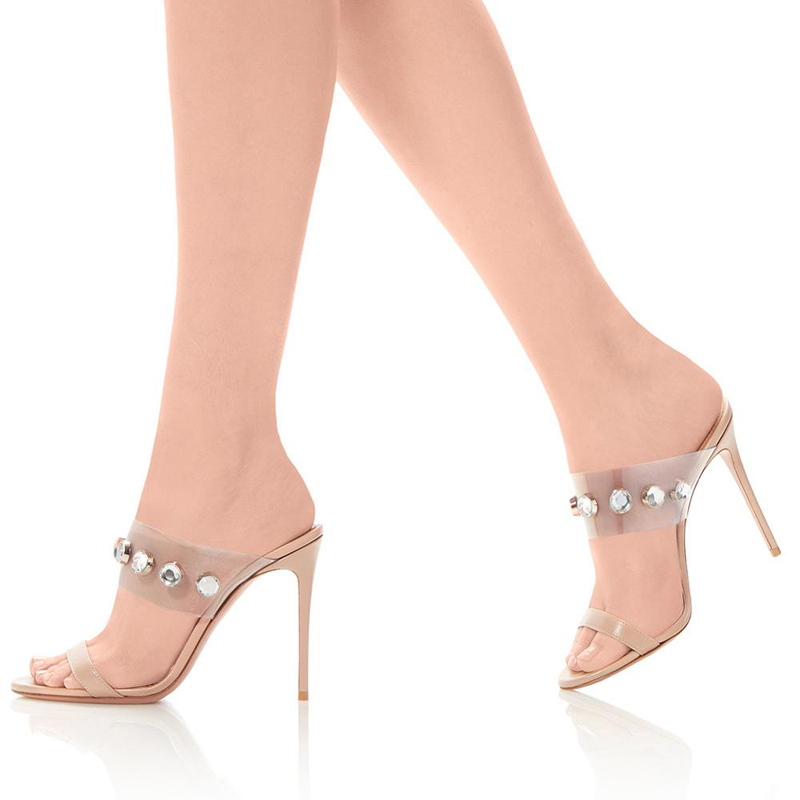 Popular-PVC-transparent-pointed-women-shoes-crystal(5)