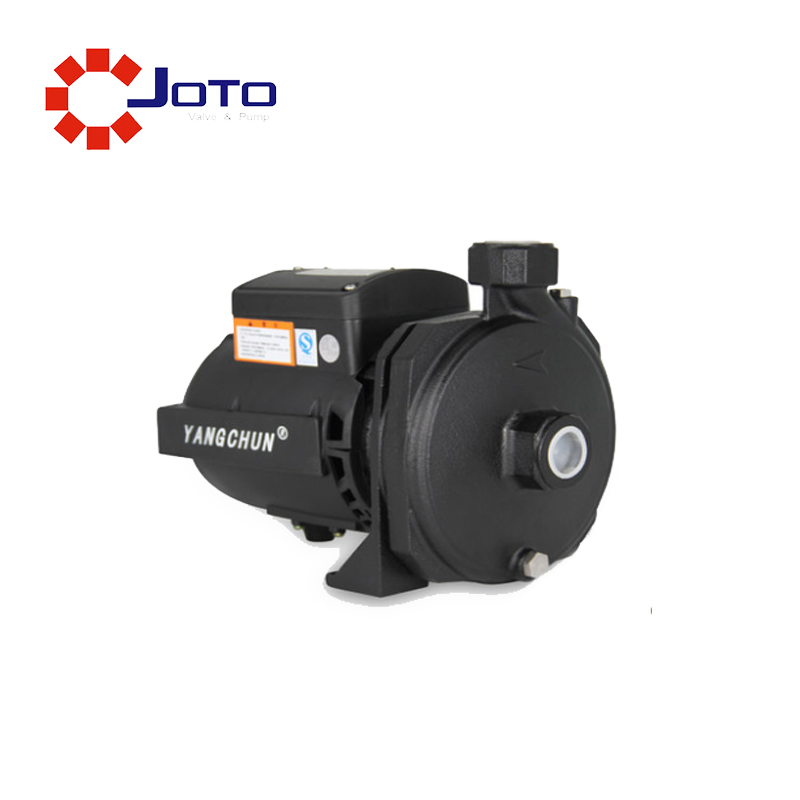 220V,370W Electrical Centrifugal Booster Pump Agricultural Irrigation/Industrial Water Supply 25mm 100w 220v shower booster water pump