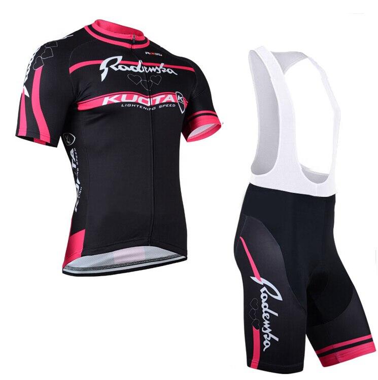 ФОТО 2015 kuota cycling jersey women's cycling clothing sportswear bicycle bibs with gel pad