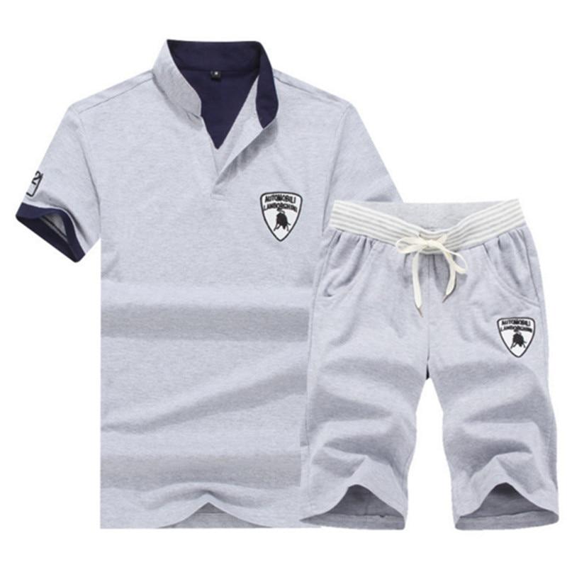 Tracksuit-Men-Summer-2019-Sweat-Suits-2PC-Top-Pants-Breathable-Short-Set-Men-s-Causal (1)