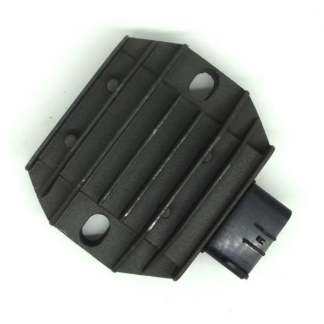 Regulador Retificador ENCAIXA YA MAHA RAPTOR 700 YFM70 2006-2011 RHINO 660 YXR660 4WD 2006 2007