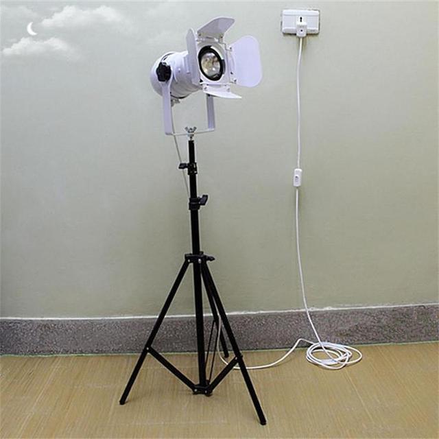 Kamera Beleuchtung | Amerikanischen Retro Minimalistische Stehlampe Lampen Nordic