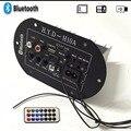 Para a Motocicleta \ Home \ 30 W Placa de Amplificador de Áudio Do Carro Do Bluetooth Amplificador dac USB rádio FM TF Jogador Subwoofer Amplificadores DIY