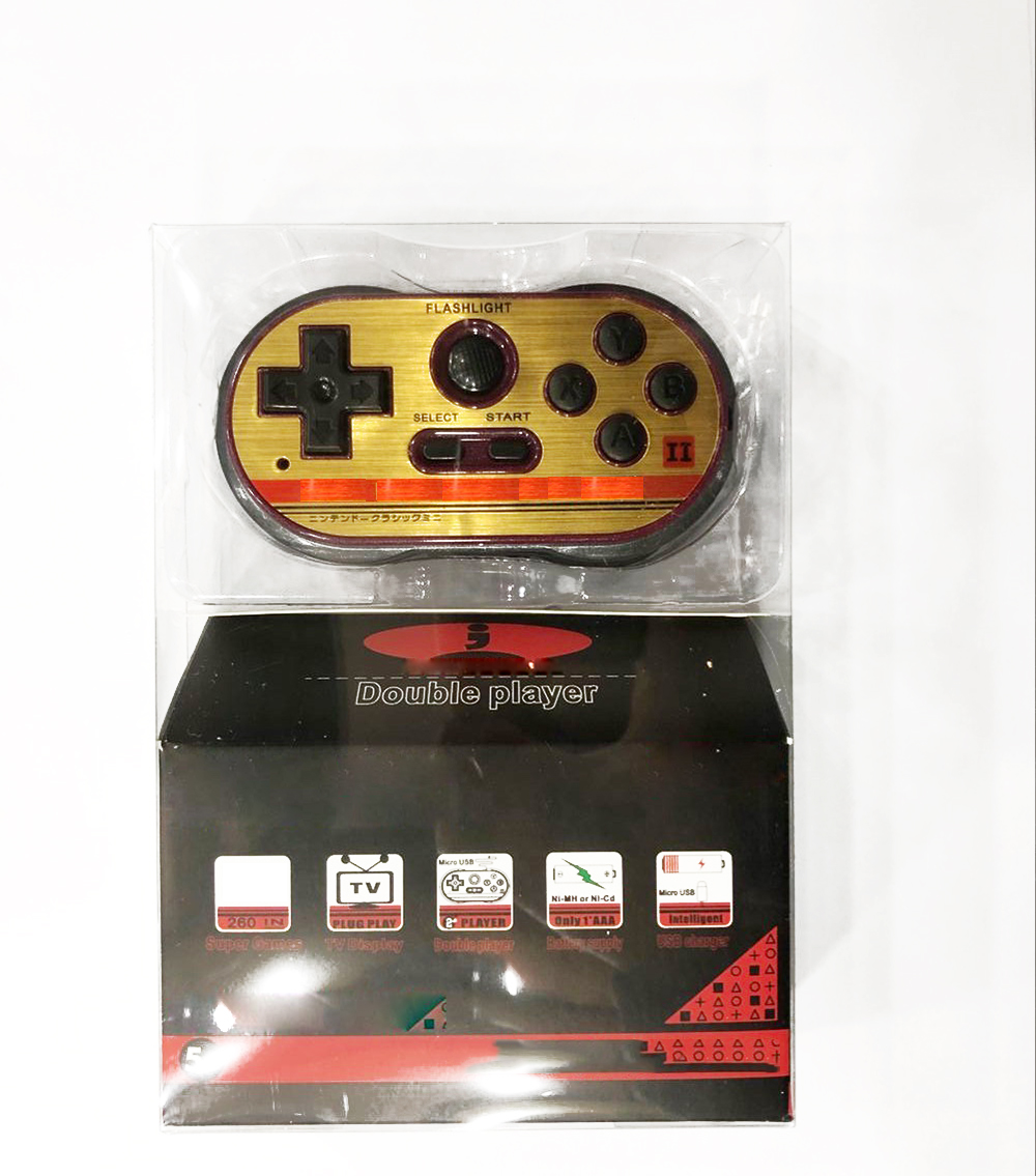 Retro tv games video game console handheld game N/P store