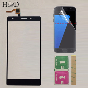 Image 1 - Touch Screen Digitizer Panel For Lenovo PHAB2 Plus PHAB 2 Plus PB2 670N 670M Touch Screen Mobile Front Glass Sensor Parts