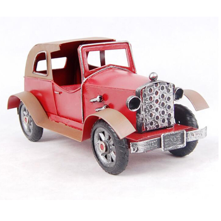 Wecker Cars