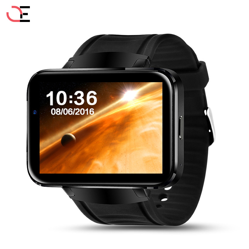 Android OS Smart Watch phone support GPS SIM card MP3 bluetooth WIFI smartwatch for apple ios android os 3g smart watch finow k9 android 4 4 bluetooth wcdma wifi gps sim smartwatch colock phone for ios