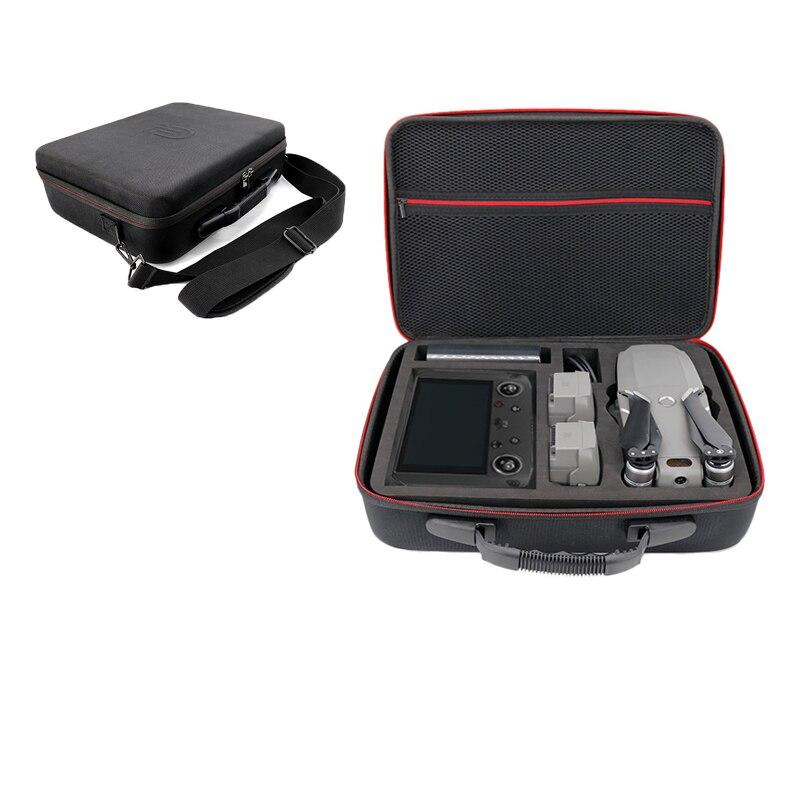 Di Controllo Remoto intelligente con Schermo e drone & Trasporto della batteria della cassa della borsa del sacchetto di spalla di Pezzi di Ricambio per DJI Mavic 2 pro zoom