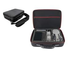 Thông minh Điều Khiển Từ Xa với Màn Hình & drone & pin Mang trường hợp túi xách vai bag Phụ Tùng cho DJI Mavic 2 pro zoom