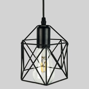 Image 4 - Amerikanischen Rustikalen Industrielle Anhänger Lichter Küche Insel Lampe Cafe Hängen Licht Moderne Leuchten Nordic Minimalistischen Lampe