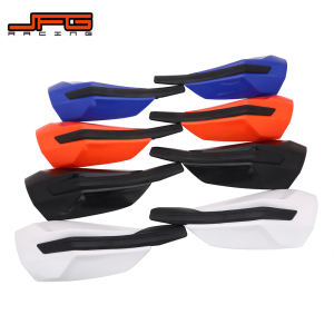 Image 5 - Motorcycle Hand Handlebar Handle bar Guards Handguard For KTM SX SXF EXCF 50 65 85 125 150 250 350 450 500 2017 2020 XCW XCF XC