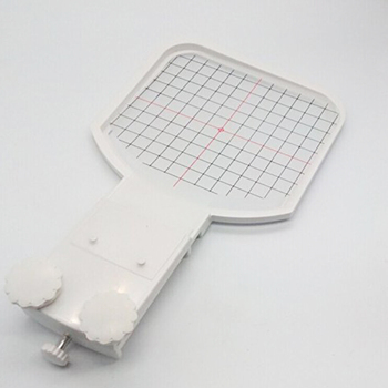 Универсальная крышка хопстерская шапка/обруч для шляпы для Brother SE 270D 350 400 500D 900D 950D машина для вышивки