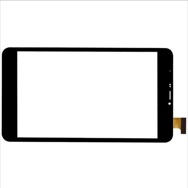 A+ New Touch screen Digitizer For 8 DEXP Ursus Z180 3G Tablet Touch panel Glass Sensor replacement new touch screen for 7 inch dexp ursus 7e tablet touch panel digitizer sensor replacement free shipping