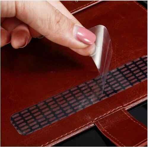 Capa carteira de couro pu com flip, para vertex impress xl clique nfc disco zeon 3g aero aqua astra bear blade city case