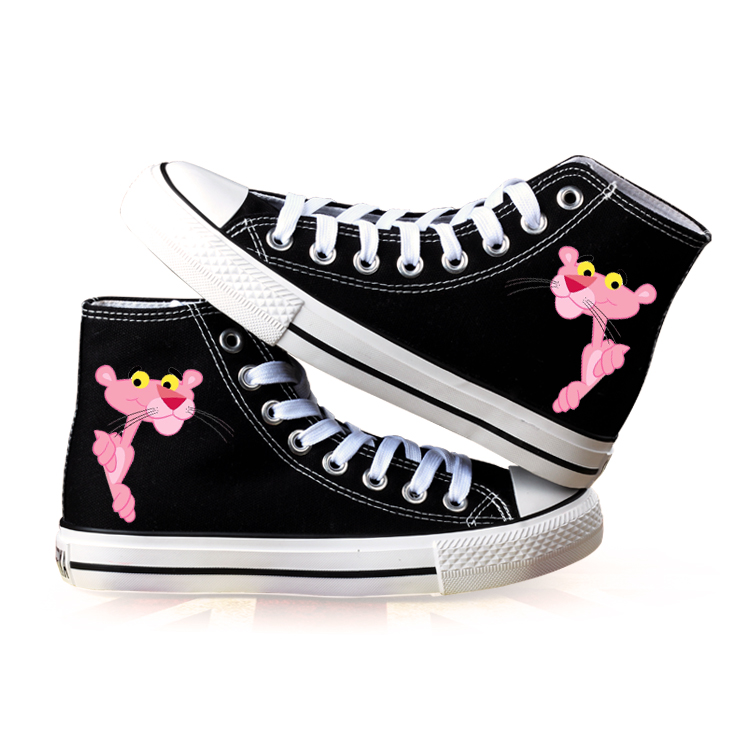 top 10 largest canvas shoes high to pink brands and get free